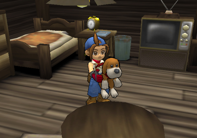 Download Game Harvest Moon Ps1
