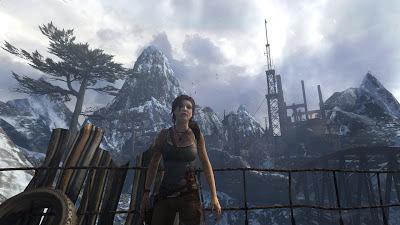 Unoriginal Soundtracks #64: Tomb Raider