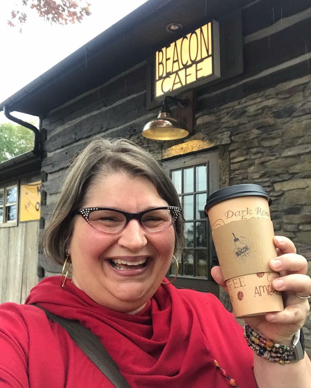 Beacon Cafe, Winesburg, Ohio 2018