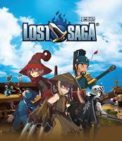 Lost+Saga