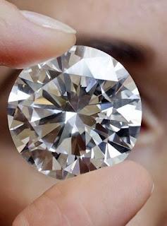 Gambar Batu Berlian