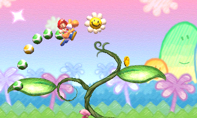 Yoshi's New Island Nintendo Game Review