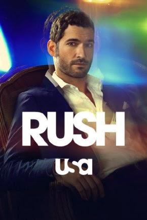Ver Rush (USA) 1x09 Online