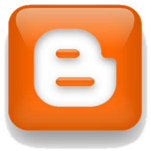 Favicon Blogger