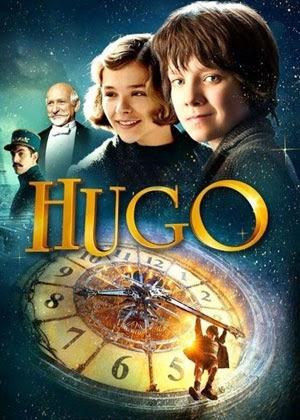 La Invencion de Hugo (2011)