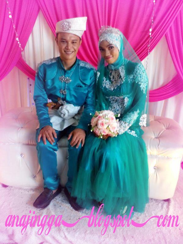 Hari Bahagia Nur Safiah Mohd Fahizal
