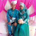 Hari Bahagia Nur Safiah & Mohd Fahizal