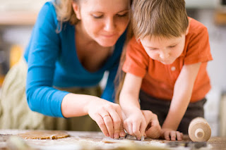 Cara Mendidik Anak Agar Sabar