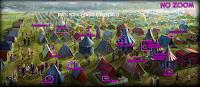 Il campeggio - no zoom