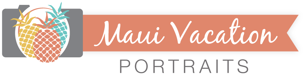 Maui Photographers by Maui Vacation Portraits