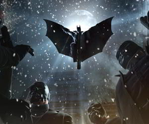 Everything You Need to Know About Batman Arkham Origins