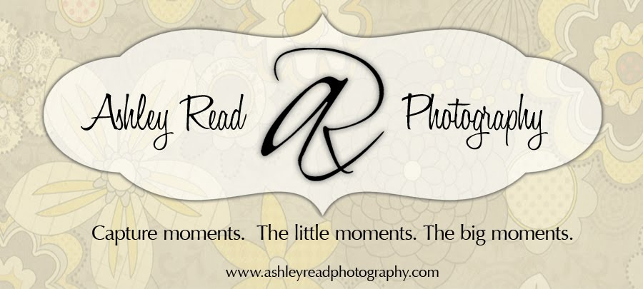 Ashley Read Photography