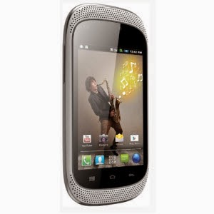 Snapdeal: Buy Spice Stellar Jazz Mi-353 Mobile at Rs.2749 only