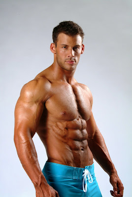Justin Woltering: Testosterone - The Science Of Building Lean Muscle