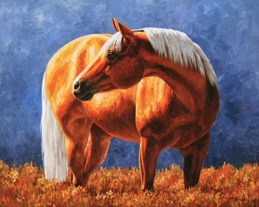 Crista Forest's Animals & Art 1000/100/1003   1000/100/1003