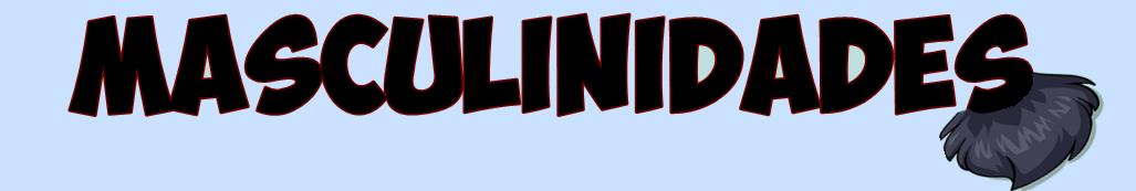 Logo - Masculinidades