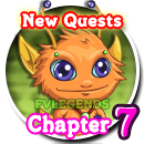 FarmVille Celestial Pastures Chapter Seventh (7) Quests