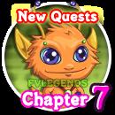 FarmVille Celestial Pastures Chapter Seventh (7) Quests