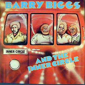 BARRY BIGGS AND INNER CIRCLE LP TROJAN
