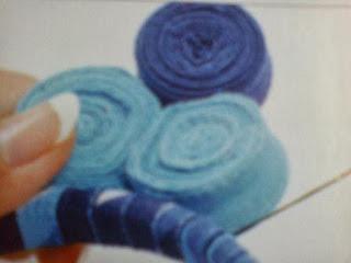 Peluang bisnis aksesori bando batik
