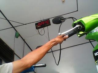 Cara Merawat Dan Memeriksa Kopling Otomatis Pada Motor Matic