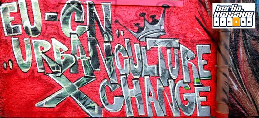 URBAN CULTURE X-CHANGE