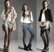 Current Fashion Trends 2011-5