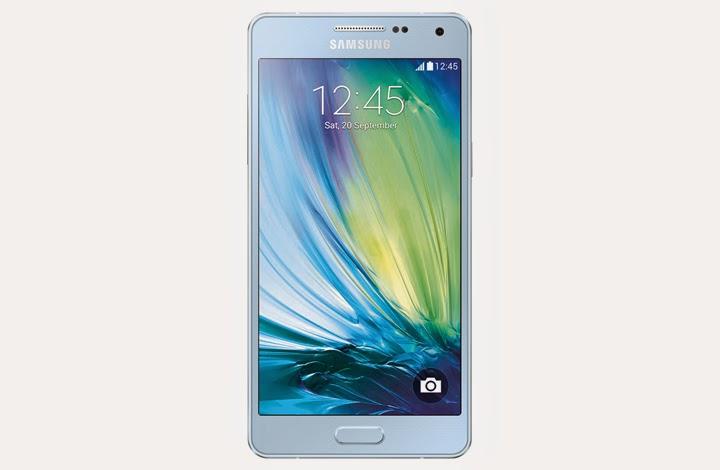 Smartphone Android Terbaru Samsung Galaxy A5 VS Samsung Galaxy A3