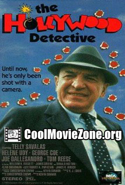 The Hollywood Detective (1989)