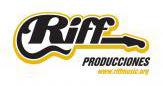 RIFF MUSIC