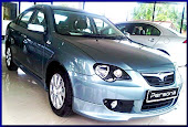 Proton Persona 1.6 Chiffon Green