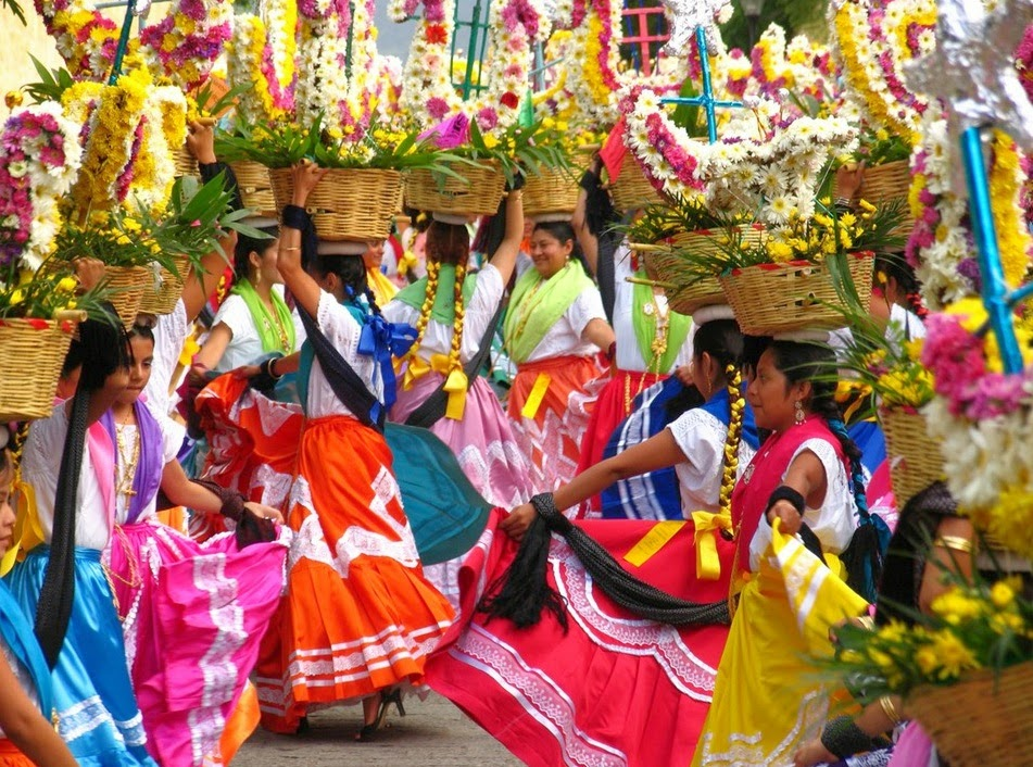 celebration in oaxaca nature conservancy