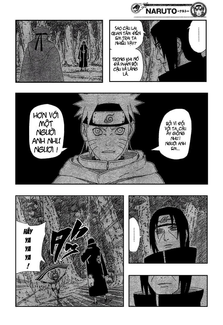 Naruto chap 403 Trang 2 - Mangak.info
