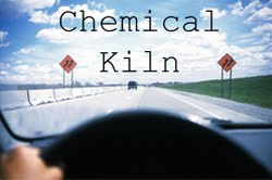 Chemical Kiln
