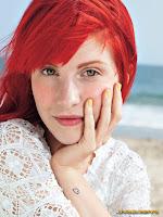 Hayley Williams Self Magazine July 2011