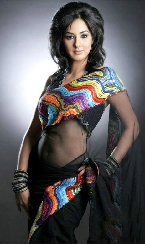 Actress Sakshi Gulati glamour images