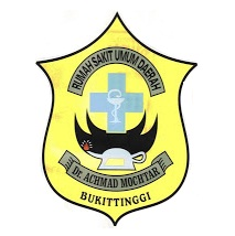 Logo RSUD Dr Achmad Mochtar Bukittinggi