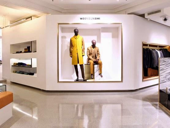 desain toko baju pria