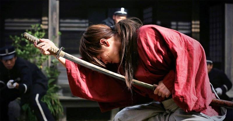 Đại Hỏa Kyoto - Rurouni Kenshin: Kyoto Inferno 2014