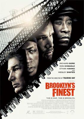 Los Amos De Brooklyn – DVDRIP LATINO