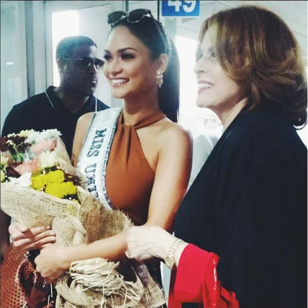 pia with stella araneta