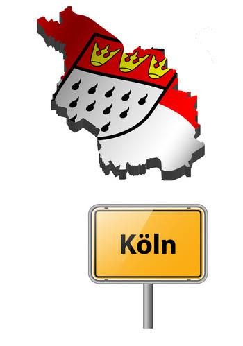 Stadt Köln - Events & more