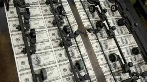 China Miliki Surat Utang Amerika US$ 1,17 triliun