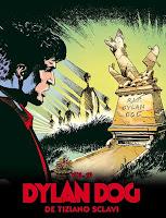 Dylan Dog de Tiziano Sclavi Aleta Ediciones