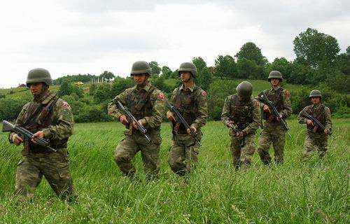 Angkatan Darat Turki