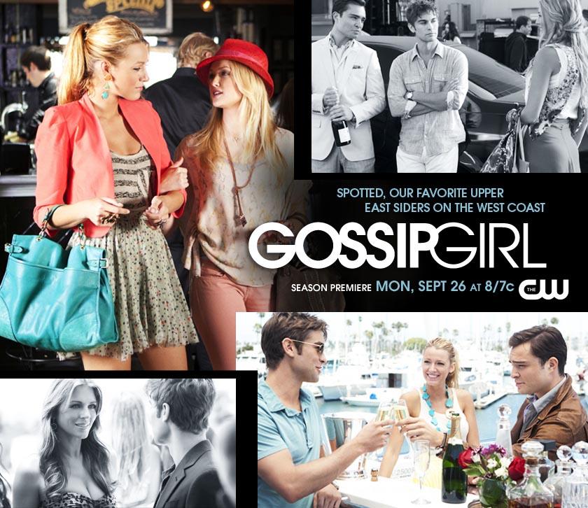 Gossip Girl Season 2 Episode 5 - TV