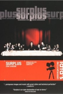 Capa do documentário Surplus