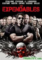 Biệt Đội Đánh Thuê 1 - The Expendables 1