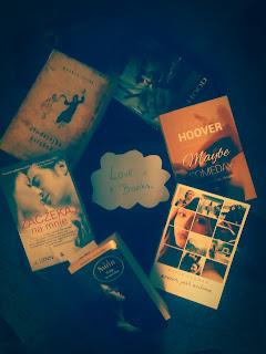 Urodzinowy Book Haul