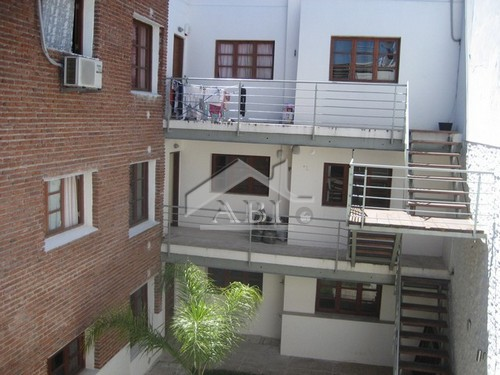 Alquilar apartamento de 2 dormitorios en Palermo